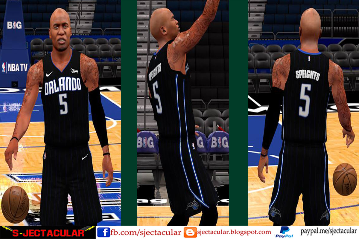 NLSC Forum • Downloads - Orlando Magic Nike Statement Jersey 291231008